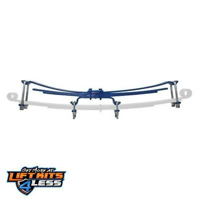 Hellwig 2511 LP-25 Load Pro Series Rr Helper Springs for 11-17 Ford F-250/F-350