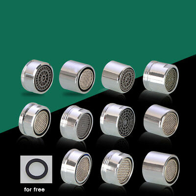 Male Female Thread Faucet Tap Aerator Water Saving Nozzle Sprayer Filter 18-28mm