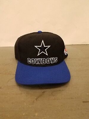 261cf3cdf45952 ... get vintage dallas cowboys cap snapback hat wool starter the natural nfl  football 60331 2c32c