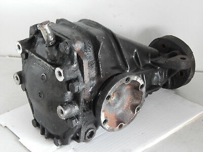 MERCEDES-BENZ 190 W201 Differential Hinterachsgetriebe 2013510908, A2013511401