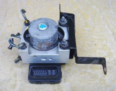 Genuine  Honda Jazz - Abs Pump Modulator Saa - J5  2004 -2008