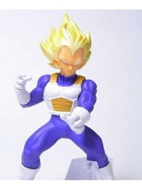 Dragon Ball Z Hg 10 Vegeta Ss Gashapon Bandai Figure