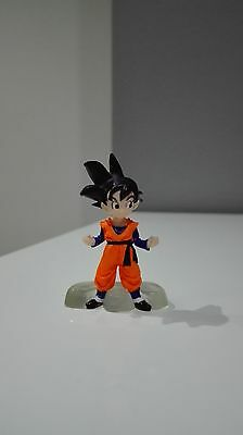 Dragon Ball Z Hg Sp Goten Gashapon Bandai Figure