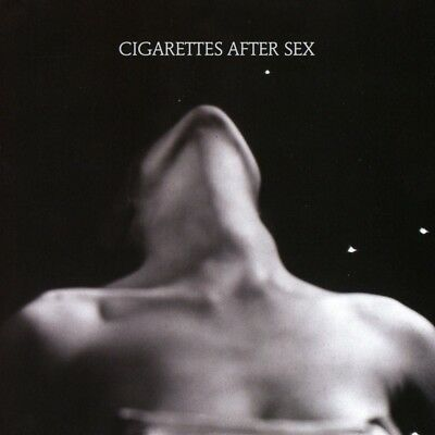 Cigarettes After Sex - I.