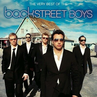 Backstreet Boys - Very Best of the Backstreet Boys