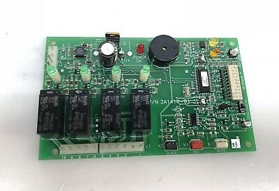 Hoshizaki Ice Machine Control Board. Part Number 2A1410-01