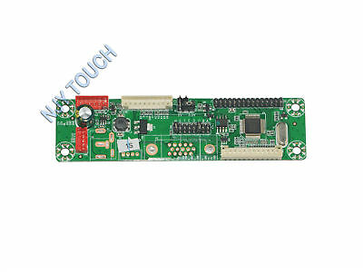 """MT561-MD VGA LCD Controller Driver Board For 10""""~ 42"""" LVDS Interface LCD Screen"""