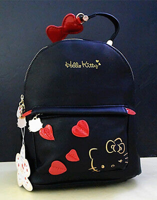 cf04d8523 Hello Kitty Backpack bag Shoulder bag Purse For Women High Quality - FREE  SHIP