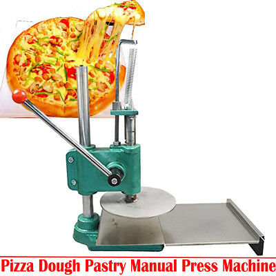 Dough Roller Dough Sheeter Pasta Maker Household Pizza Dough Pastry Press Maker