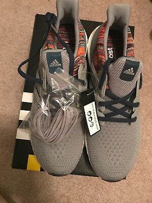 5e88f376db2bb MI ADIDAS ULTRA Boost 2.0 Rainbow Size 10 BY1756 -  117.50