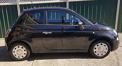 Fiat 500 Series 1 POP 5 speed Manual with books will consider ONO
