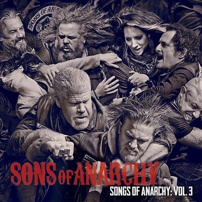Sons of Anarchy (Television Soundtrack) - Sons of Anarchy, Vol. 3