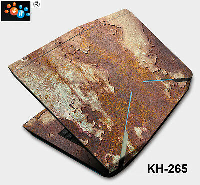 KH Laptop Rust Sticker Skin Cover Protector for DELL Inspiron 7352 7353