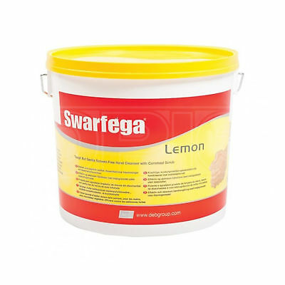 SWARFEGA Lemon Hand Cleaner -  15 Litre