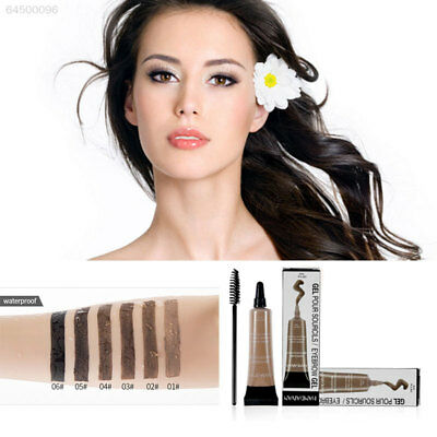 679F Not Dizzy Dyeing Eyebrow Cream Makeup Accessories Beauty Cosmetic