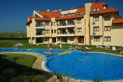 1 Bed Fully Furnished Apartment in UK development Oasis near Varna Bulgaria