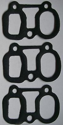 Lister-Petter SR3 (post 1969) & ST3 Engines Inlet/Exhaust Manifold Gaskets