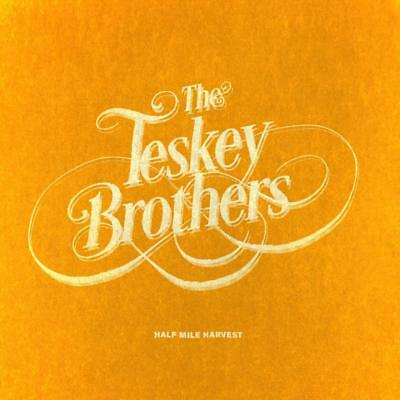 The Teskey Brothers - Half Mile Harvest (CD)