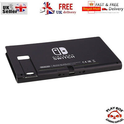 Replacement Back Bottom Housing Shell Case For Nintendo Switch Console