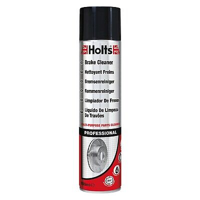 HOLTS Multipurpose Parts & Brake Cleaner (PRO25A) Large Can - 600ml