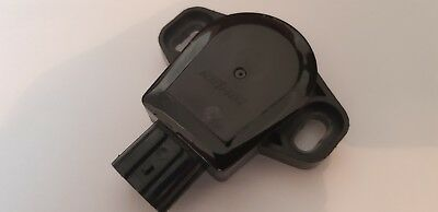Honda Nt 700 V A Ntv 2010 Tps  Throttle Position Sensor New Keihin Jt7H