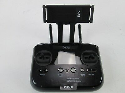 3DR Solo controller No Charger No battery