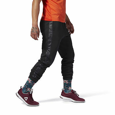 Reebok Men's Training Essentials French Terry Jogger