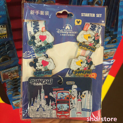 2018 Disney SHDR 90th Birthday Mystery Box Minnie Pin With Packing