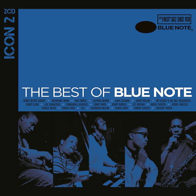 Blue Note - Icon 2: The Best of Blue Note