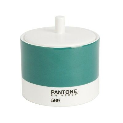 Pantone: Sugar Bowl - Shrub Green 569