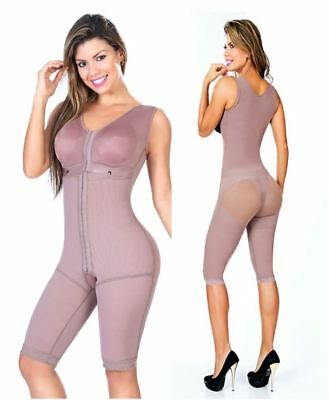 Fajas Colombianas Full Body Shaper slimming  BBL SEXY CURVES