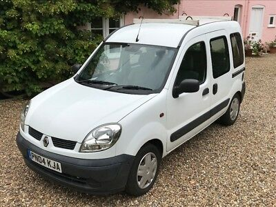 *** Renault Kangoo 1.2, Mobility Conversion, Wheelchair access, Disabled vehicle