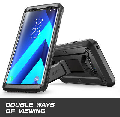 more photos 65bbd a773d SUPCASE FOR SAMSUNG Galaxy Note 9 Case [Unicorn Beetle Series] Shockproof  Cover