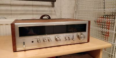 Pioneer TX-9100 AM/FM Stereo Tuner (1973-75)