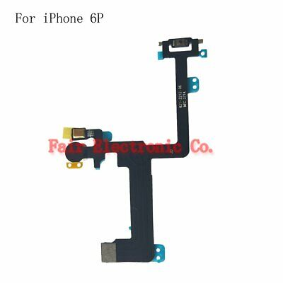 iPhone 6 Plus Power On/Off Volume Button Lock Control Mute Flex Cable