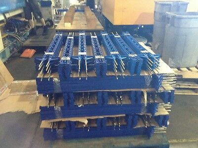 Electric fence posts 100x3ft Coloured as available from stock