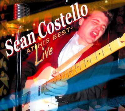 Sean Costello - At His Best: Live