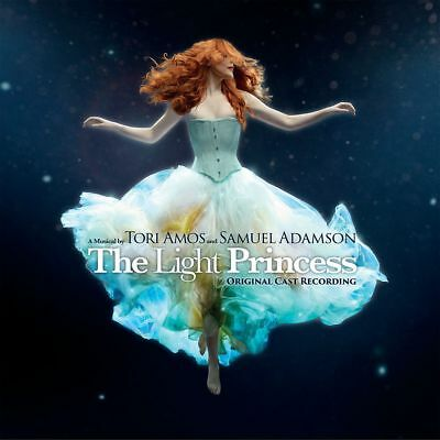 Rosalie Craig - Light Princess [Original Cast Recording]