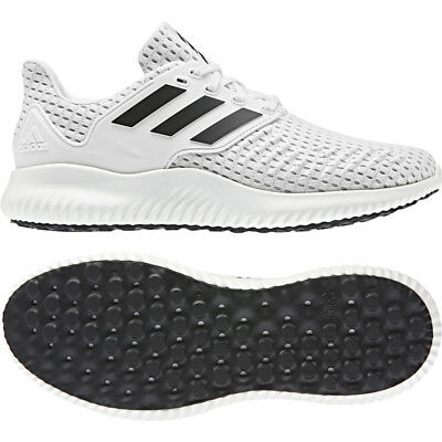 c6873f7ef ADIDAS  AQ0590 ALPHABOUNCE RC 2 Men Women Running Shoes Sneakers ...