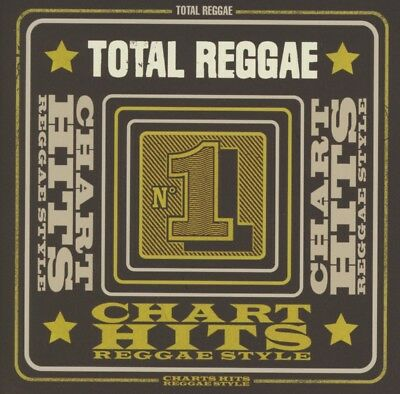 Kevin O'Brien Chang - Total Reggae: Chart Hits Reggae Style