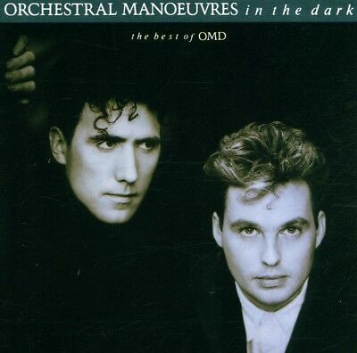 OMD (Orchestral Manoeuvres In The Dark) - Best of OMD