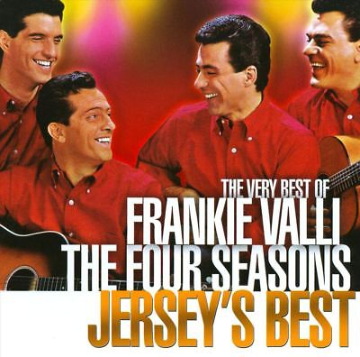 Frankie Valli & the Four Seasons - Very Best of Frankie Valli & the F...