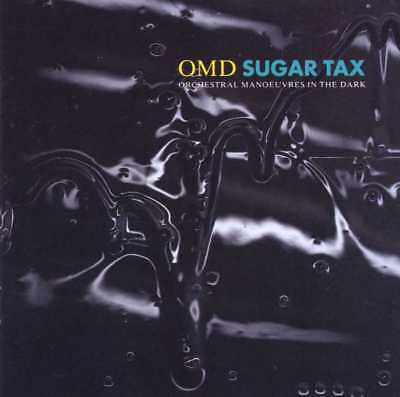 OMD (Orchestral Manoeuvres In The Dark) - SUGARTAX