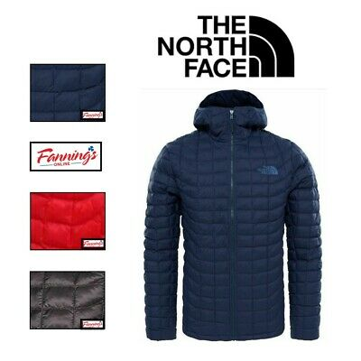 NEW! SALE! THE NORTH FACE Men's Thermoball Hooded Jacket VARIETY SIZE & COLOR
