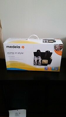 Medela Pump in Style Advanced with Extras