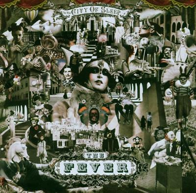 The Fever - In the City of Sleep