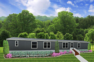 2017 LEGACY 16x80 3BR/2BA 1193 Sq Ft Mobile Home-ALL Florida-in Palmdale on US27