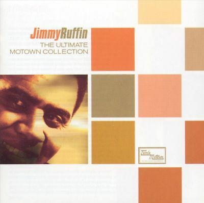 Jimmy Ruffin - Ultimate Motown Collection