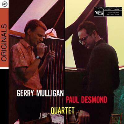 Gerry Mulligan - Blues in Time