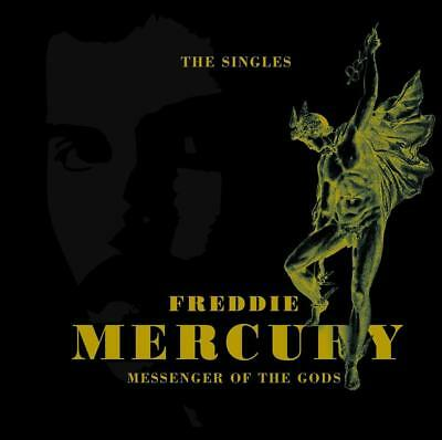 Freddie Mercury - Messenger of the Gods: The Singles